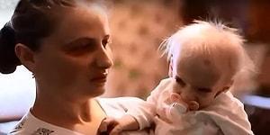 Восьмилетняя девочка в Украине стала самым молодым человеком в мире, умершим от старости в результате редкого генетического заболевания