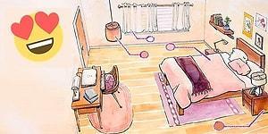 5000 лет практики: Как расставить вещи в комнате по фэн-шуй