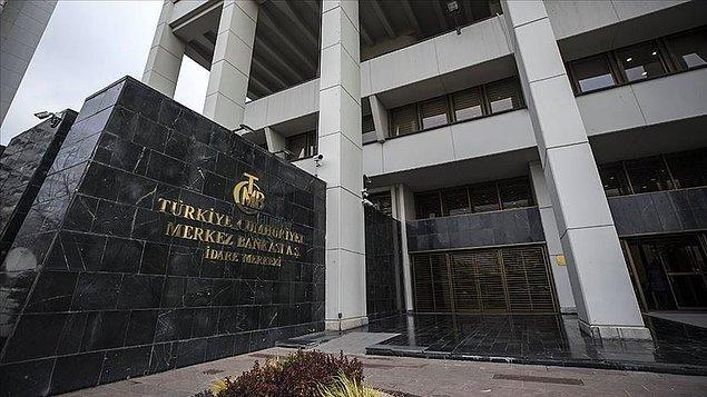 Gözler Merkez Bankası'nın faiz kararına çevrildi: Beklenti faiz oranının aynı kalması