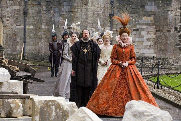 12. Elizabeth: The Golden Age