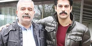 В кого такой красивый? Турецкие актеры с отцами