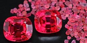 12 самых дорогих драгоценных камней в мире