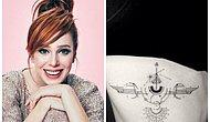 Какие татуировки есть у турецких актрис?