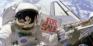 И виза не нужна: 8 тысяч человек подали заявку, чтобы полететь в космос
