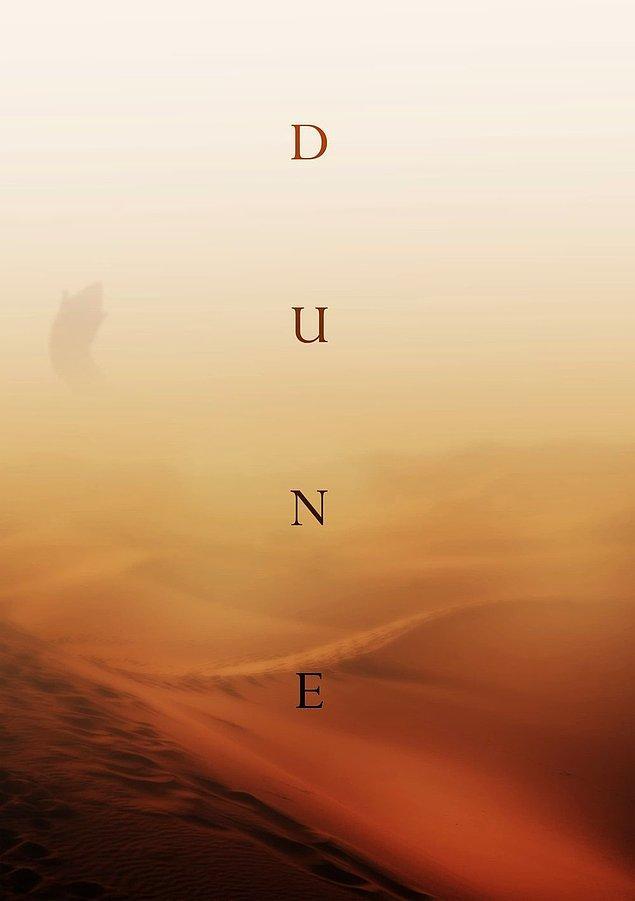 34. Dune