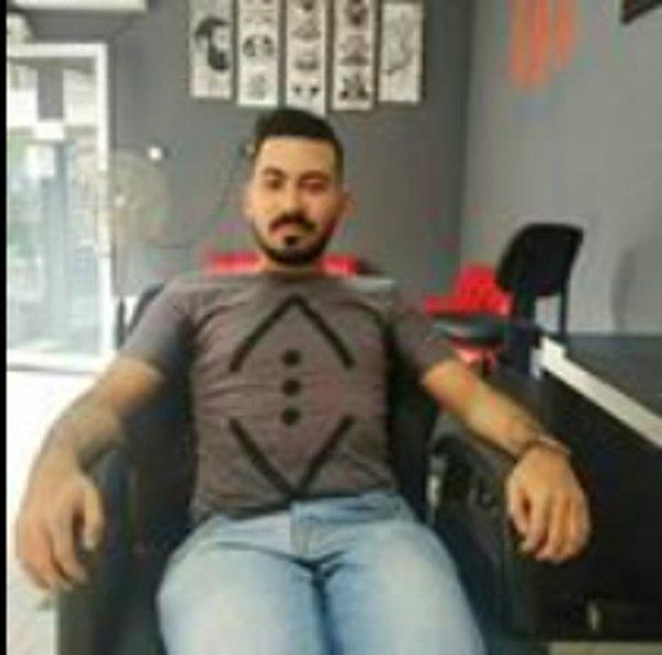 Ibrahim Belkeci