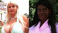 14 человек, которым удалось изменить свою расу с помощью макияжа и пластики