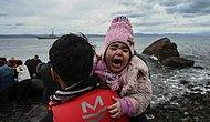 Almanya, Yunanistan'da Korunmaya Muhtaç Sığınmacı Çocukları Kabul Edecek
