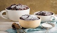 Fincan Kek Tarifi: Oldukça Pratik, Lezzetine ve Sunumuna Bayılacağınız Nefis Fincan Kek Nasıl Yapılır?