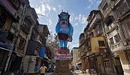 В Индии совершили обряд жертвоприношения, чтоб избавиться от короновируса