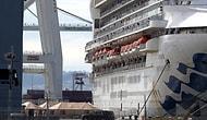 В США пассажир круизного лайнера, на котором был обнаружен коронавирус, подал иск о компенсации в размере 1 миллиона долларов