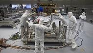 Коронавирус: Европейская и российская миссия по поиску воды и древних признаков жизни на Марсе откладывается до 2022 года