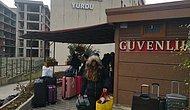 İstanbul'daki 3 Öğrenci Yurdu Avrupa'dan Gelenlerin Karantinası İçin Boşaltılıyor