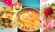 Karantina Günlerinde Evinizde Zevkle Yapıp Yiyebileceğiniz Basit ve Hafif 20 Harika Tarif