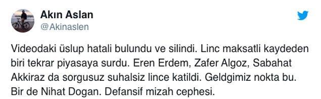 Sosyal medyada da Pınar Fidan'la ilgili farklı görüşler oluştu...