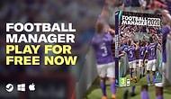 Football Manager 2020 Koronavirüs Nedeniyle Bir Süreliğine Ücretsiz Oldu!