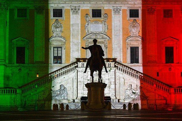 Ölüm oranı İtalya'da 8.2, Almaya'da 0.29
