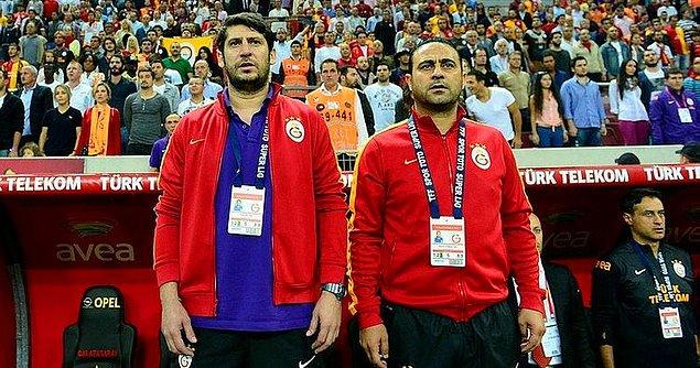 Habertürk'ün haberine göre Hasan Şaş, Ümit Davala ve 1 Galatasaraylı futbolcuda da koronavirüs tespit edildi. DHA ise bunu yalanladı ve sonuçların negatif çıktığını açıkladı.