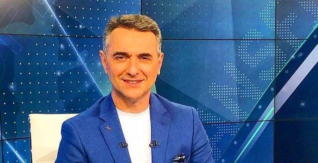 """Alp Pehlivan: """"Galatasaray'da hiçbir oyuncuda koronavirüs çıkmadı. Fatih Terim'in durumu çok iyi. Hastalığın etkileri çok alt limitlerde."""""""