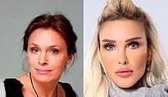 Как выглядят российские и турецкие актрисы одного возраста?