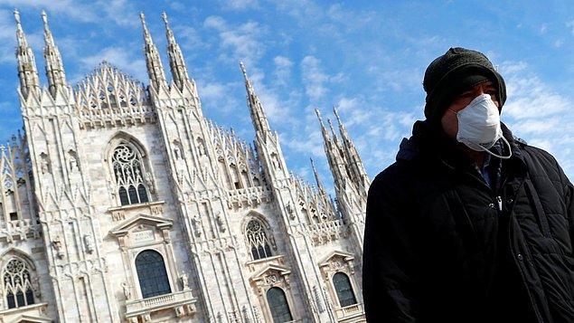 8. İtalya - 28 Milyar Dolar