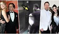 Hem de Johnny Depp'in Asansöründe! Amber Heard ve Elon Musk'ın Yakınlaştığı Görüntüler Sızdırıldı