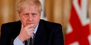 Тест на коронавирус премьер-министра Великобритании Джонсона оказался положительным