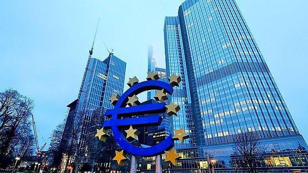2. Avrupa Merkez Bankası - 837 Milyar Dolar