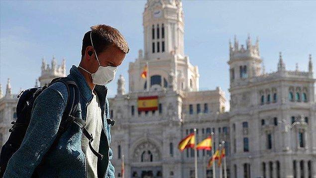 6. İspanya - 223 Milyar Dolar