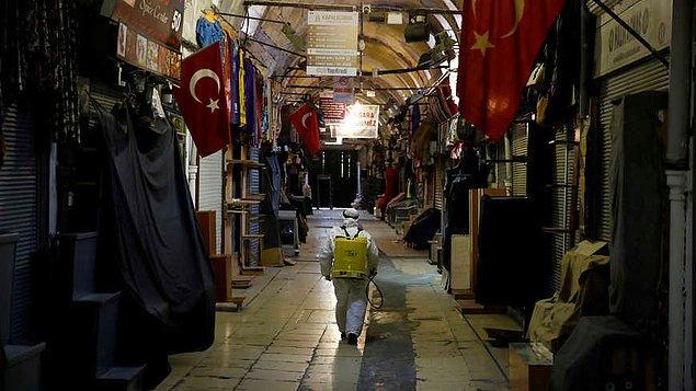 9. Türkiye - 15.4 Milyar Dolar