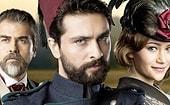 5 крутых турецких исторических сериалов