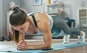 Вместо спортзала на карантине: 7 крутых тренировок дома