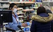 Коронавирус, изыйди! Интересные методы дезинфекции, к которым люди прибегают после похода в продуктовый магазин
