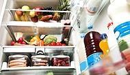 Самое время научиться: Как правильно хранить продукты?