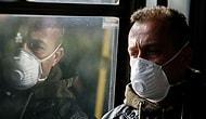 Türkiye'de Koronavirüs Kaynaklı Can Kaybı 214'e Yükseldi, Vaka Sayısı 13 Bini Aştı