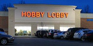 Hobby Lobby Fired Employees and Slashing Salaries: CEO Says 'God is in Control'