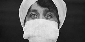 Как несколько месяцев самоизоляции во время испанского гриппа помогли в борьбе с эпидемией