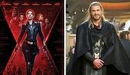Новые даты выпуска 4 фазы фильмов от Marvel
