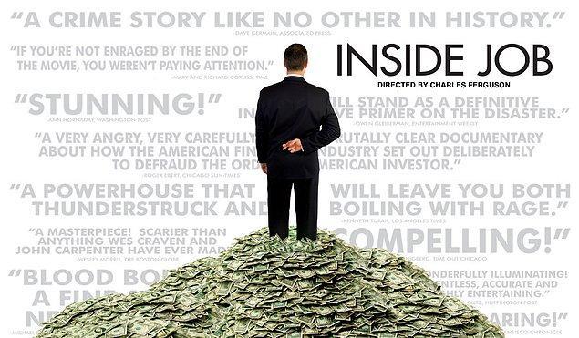 10. Inside Job (2010)