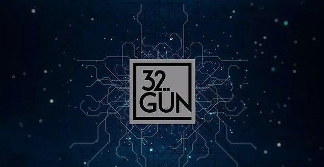 8. 32.Gün (1985 - 2018)