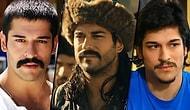 Как изменились самые красивые турецкие актеры с годами?