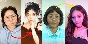 13 азиаток, которые точно знают, как использовать макияж во благо