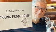 """Bill Gates de Koronavirüsle İlgili Düşüncelerini Dile Getirdi: """"2021 Sonbaharına Kadar Normale Dönmeyebilir!"""""""