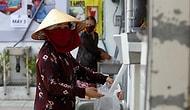 """Во Вьетнаме бизнесмен соорудировал """"рисовый банкомат"""" для помощи безработным во время эпидемии"""