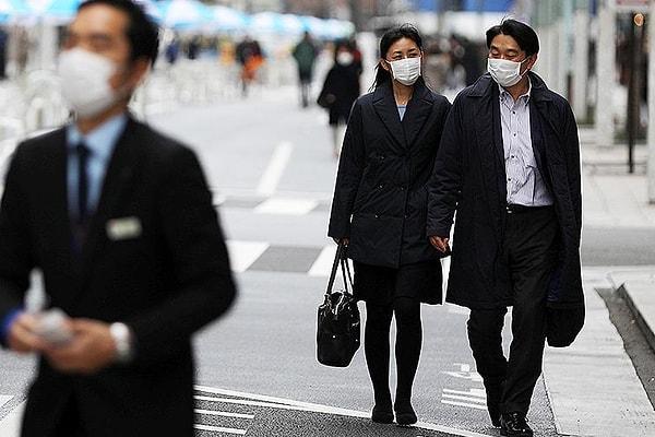 В Японии агенства предлагают женщинам, которые хотят развестись из-за коронавируса, временно снимать отдельную квартиру