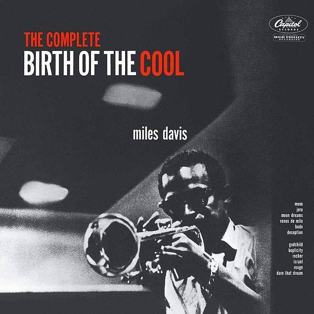 11. 'MILES DAVIS: BIRTH OF THE COOL'