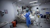 Türkiye'de Plazma Tedavisi Uygulanan 2 Hastanın Testi Negatife Döndü