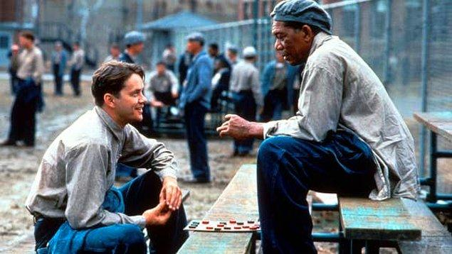 4. The Shawshank Redemption