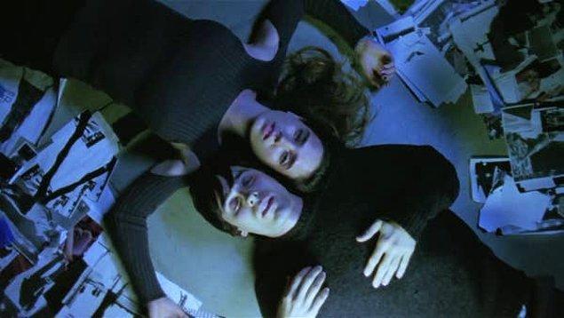 15. Requiem for a Dream