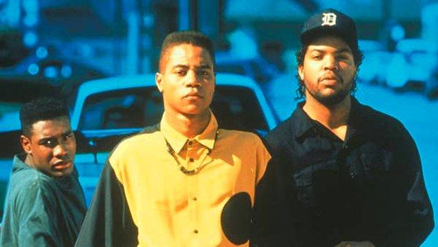 23. Boyz n the Hood